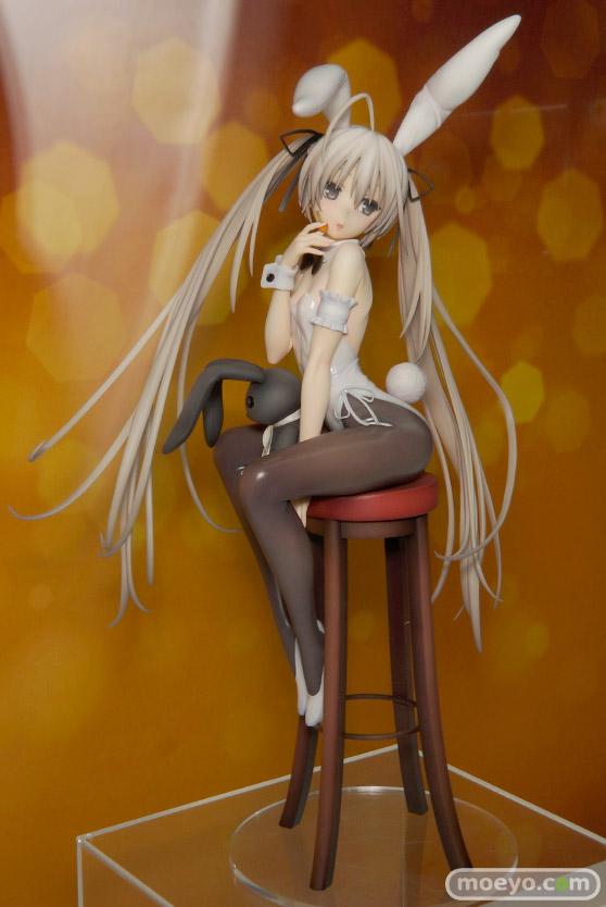 アルターの新作フィギュア ヨスガノソラ 春日野穹 -Bunny Style-の彩色サンプル画像03