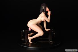 岡山フィギュア・エンジニアリングの新作エロフィギュア 淫惑の木馬RELEASE2日焼け跡~いんわくのもくばリリース2~のサンプル画像10