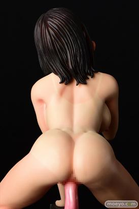 岡山フィギュア・エンジニアリングの新作エロフィギュア 淫惑の木馬RELEASE2日焼け跡~いんわくのもくばリリース2~のサンプル画像19