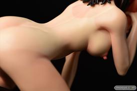 岡山フィギュア・エンジニアリングの新作エロフィギュア 淫惑の木馬RELEASE2日焼け跡~いんわくのもくばリリース2~のサンプル画像34