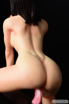 岡山フィギュア・エンジニアリングの新作エロフィギュア 淫惑の木馬RELEASE2日焼け跡~いんわくのもくばリリース2~のサンプル画像37