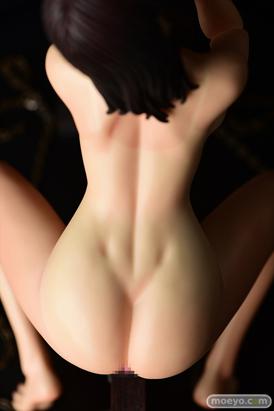 岡山フィギュア・エンジニアリングの新作エロフィギュア 淫惑の木馬RELEASE2日焼け跡~いんわくのもくばリリース2~のサンプル画像38