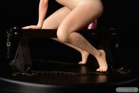 岡山フィギュア・エンジニアリングの新作エロフィギュア 淫惑の木馬RELEASE2日焼け跡~いんわくのもくばリリース2~のサンプル画像41