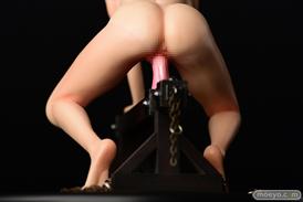 岡山フィギュア・エンジニアリングの新作エロフィギュア 淫惑の木馬RELEASE2日焼け跡~いんわくのもくばリリース2~のサンプル画像43