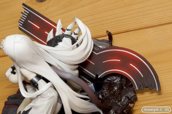 マックスファクトリーの艦隊これくしょん ‐艦これ‐ 港湾棲姫の新作フィギュア彩色サンプル画像24