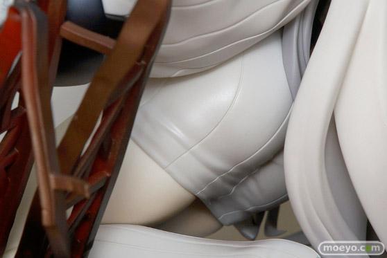マックスファクトリーの艦隊これくしょん ‐艦これ‐ 港湾棲姫の新作フィギュア彩色サンプル画像28