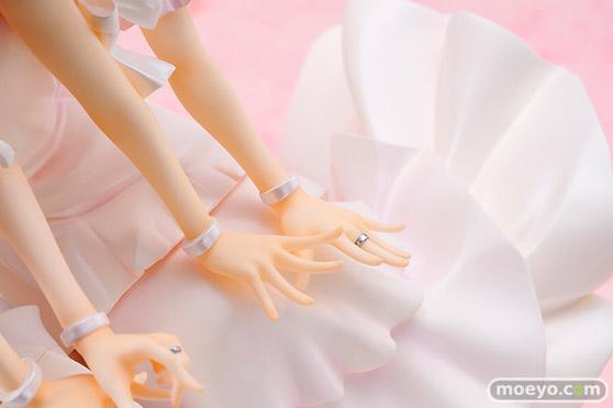 ホビージャパンの「劇場版 魔法少女まどか☆マギカ」 暁美ほむら&鹿目まどかの新作フィギュアサンプル画像09