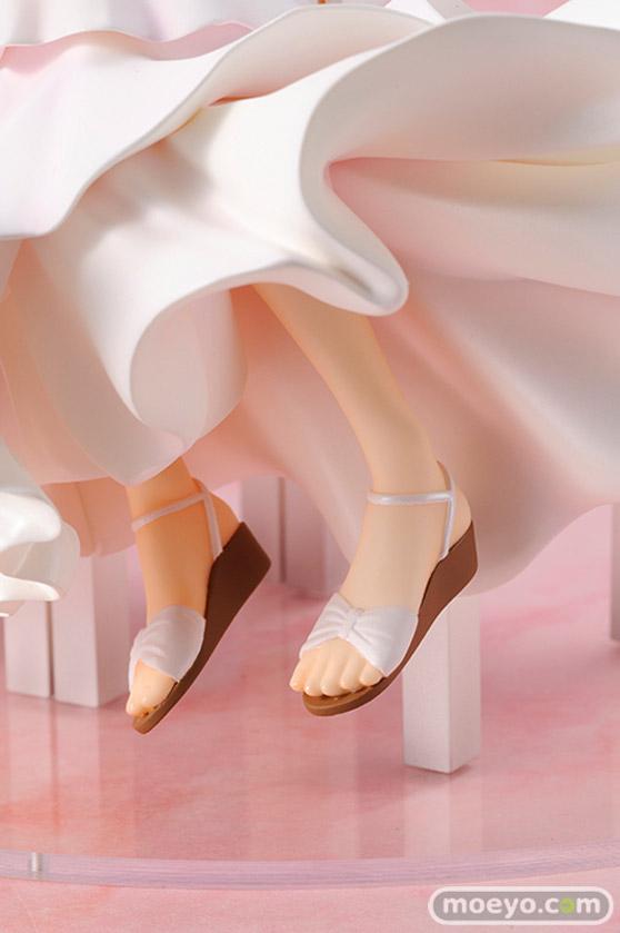 ホビージャパンの「劇場版 魔法少女まどか☆マギカ」 暁美ほむら&鹿目まどかの新作フィギュアサンプル画像12