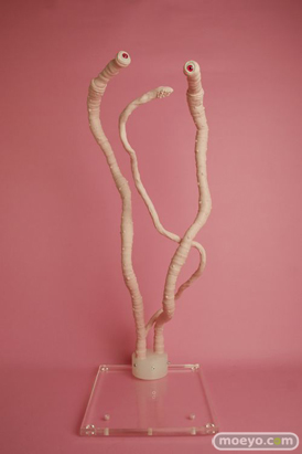 触手スタンド Piカラー:魔眼+ヒルワーム(3本フルセット)のサンプル画像05