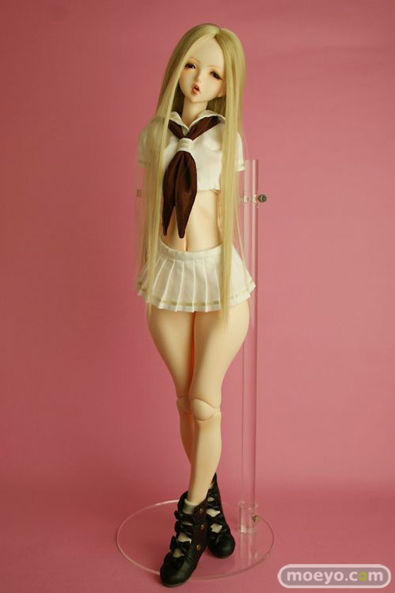 Pink Drops #22 愛麗奈 <エリナ>の新作ドールサンプル画像01
