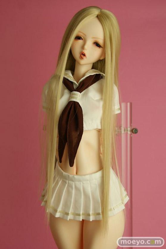 Pink Drops #22 愛麗奈 <エリナ>の新作ドールサンプル画像02