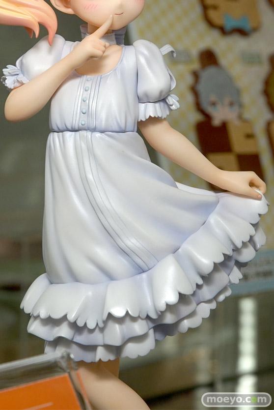 キューズQの新作フィギュア ハロー!!きんいろモザイク アリス・カータレット ワンピースStyleの展示サンプル画像07