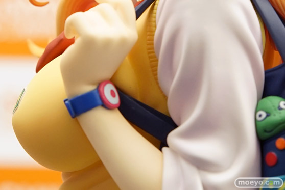 マックスファクトリーのおしえて! ギャル子ちゃん ギャル子の新作フィギュア展示サンプル画像09