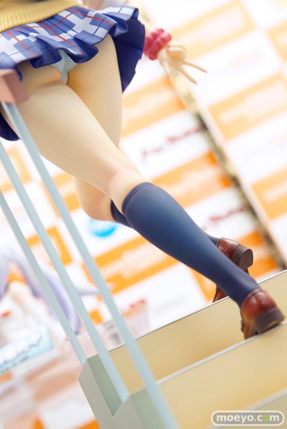 マックスファクトリーのおしえて! ギャル子ちゃん ギャル子の新作フィギュア展示サンプル画像12