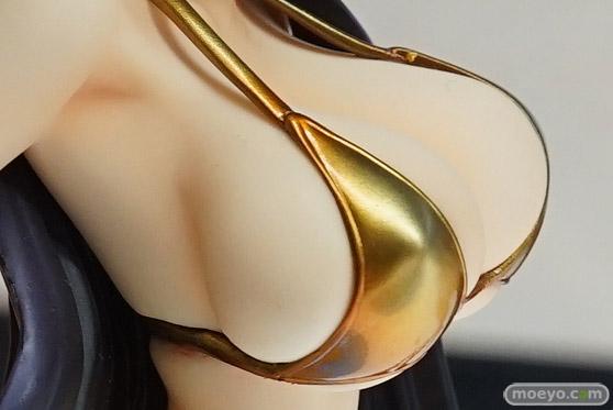 メガハウスのONE PIECE ポートレートオブパイレーツ LIMITED EDITION ボア・ハンコック Ver.BB_GOLDの新作フィギュア彩色サンプル画像06