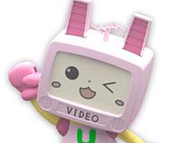 「アイドルマスター シンデレラガールズ」の「ウサちゃんロボ」がプラムからプラスチックキット化!