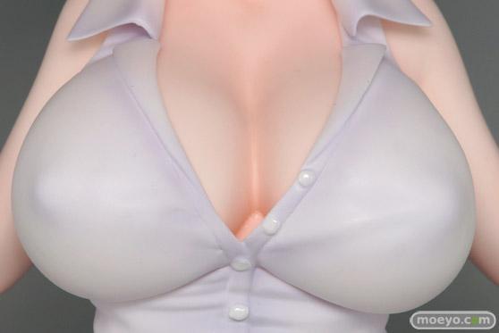 ダイキ工業のmoeyo.com フィギュアのフィーたんの新作フィギュア彩色サンプル画像13