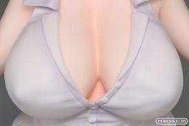 ダイキ工業のmoeyo.com フィギュアのフィーたんの新作フィギュア彩色サンプル画像16