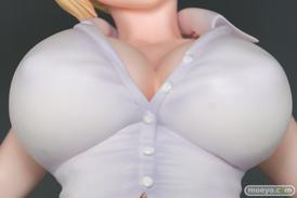 ダイキ工業のmoeyo.com フィギュアのフィーたんの新作フィギュア彩色サンプル画像17