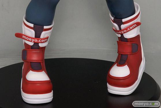 ダイキ工業のmoeyo.com フィギュアのフィーたんの新作フィギュア彩色サンプル画像20
