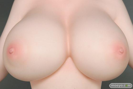 ダイキ工業のmoeyo.com フィギュアのフィーたんの新作フィギュア彩色サンプル画像43