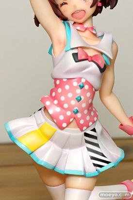 アクアマリンのTokyo 7th シスターズ 春日部ハル H-A-J-I-M-A-R-I-U-T-A-!!の新作フィギュア彩色サンプル画像13