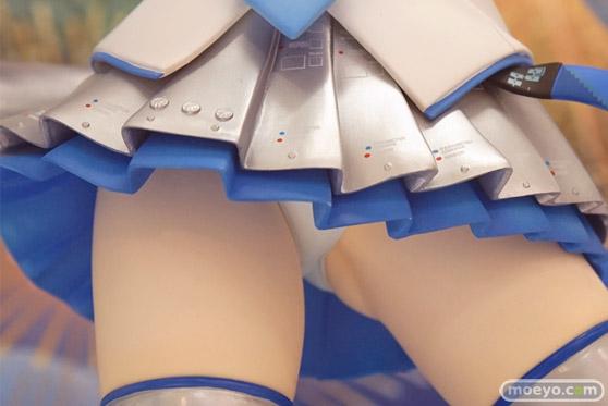 フィーたん ヨーコちゃん 春日部ハル など 秋葉原の新作フィギュア展示の様子06