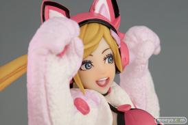 コトブキヤのTEKKEN美少女 鉄拳7 ラッキークロエの新作フィギュア製品版画像13