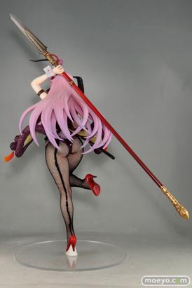 ヴェルテクスの戦国武将姫-MURAMASA- 藤堂高虎の新作フィギュア彩色サンプル画像05
