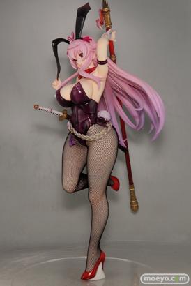 ヴェルテクスの戦国武将姫-MURAMASA- 藤堂高虎の新作フィギュア彩色サンプル画像28