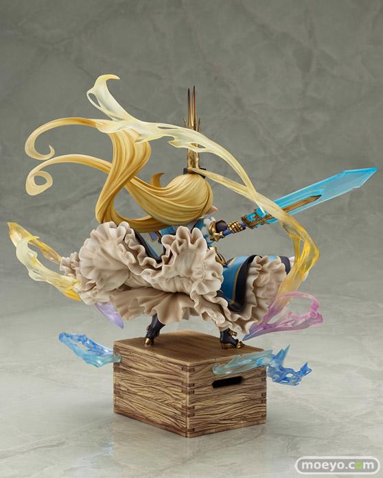 コトブキヤのグランブルーファンタジー [小さな聖騎士]シャルロッテの新作フィギュア彩色サンプル画像03