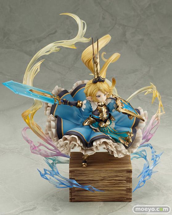 コトブキヤのグランブルーファンタジー [小さな聖騎士]シャルロッテの新作フィギュア彩色サンプル画像04
