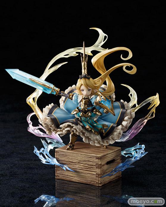コトブキヤのグランブルーファンタジー [小さな聖騎士]シャルロッテの新作フィギュア彩色サンプル画像10