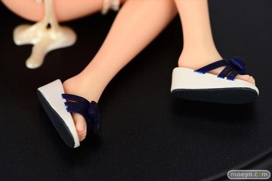 岡山フィギュア・エンジニアリングのトイレの花子さんの櫻子さんver.サンダルの限定フィギュア彩色サンプル画像09