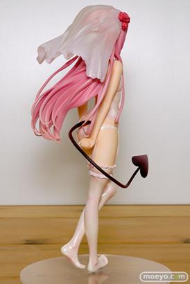 マックスファクトリーのTo LOVEる-とらぶる- ダークネス ナナ・アスタ・デビルークの新作フィギュア彩色サンプル画像03
