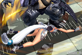 THE KING OF FIGHTERS XIV Demo Verの不知火舞のエロパンツ画像19