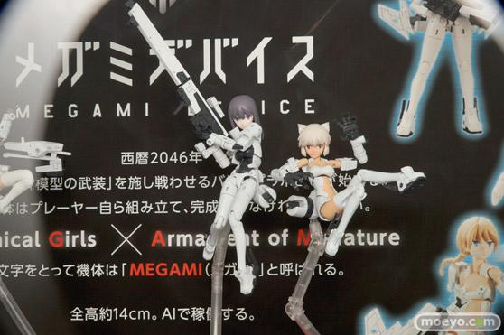 ワンダーフェスティバル 2016[夏]美少女フィギュア新作速報レポート3 17
