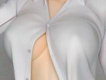 「真咲・ガイヤール」「時崎狂三」「時雨改二」など ブロッコリーブース新作フィギュア特集【WF2016夏】