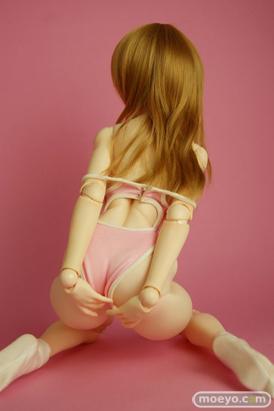 Pink Drops #23 胡桃(クルミ)のエロアダルトドールサンプル画像12