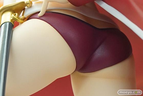千斗いすず モリガン タマヨリヒメ など秋葉原の新作フィギュア展示の様子23