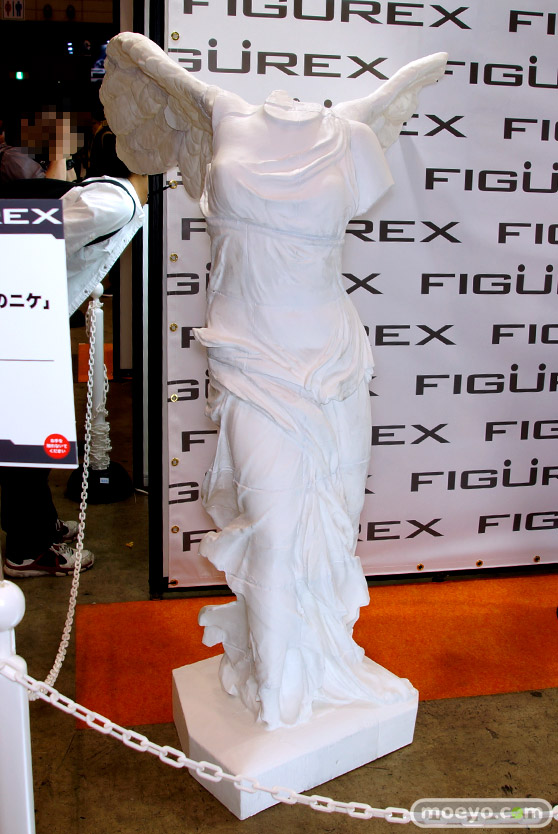 ワンダーフェスティバル 2016[夏]のプルクラ FIGUREXの美少女フィギュア新作画像 24