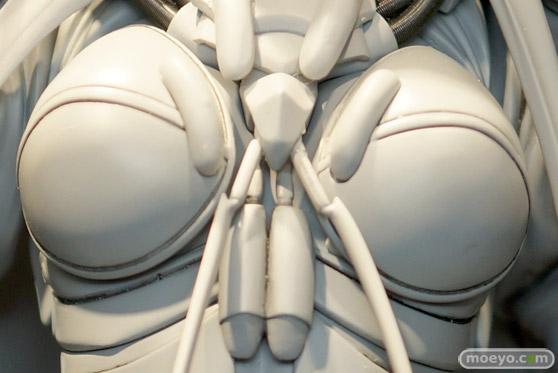 ワンダーフェスティバル 2016[夏]のグリフォンエンタープライズ 香津美・リキュール ~ネメシスver.~の美少女フィギュア新作画像 09