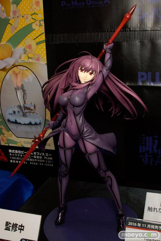 プラムの新作フィギュア Fate/Grand Order ランサー スカサハのサンプル画像01