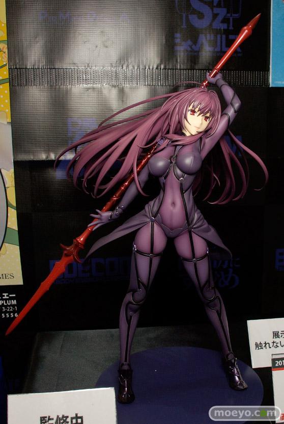 プラムの新作フィギュア Fate/Grand Order ランサー スカサハのサンプル画像02