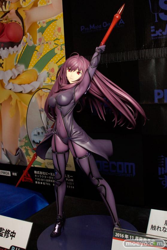 プラムの新作フィギュア Fate/Grand Order ランサー スカサハのサンプル画像03