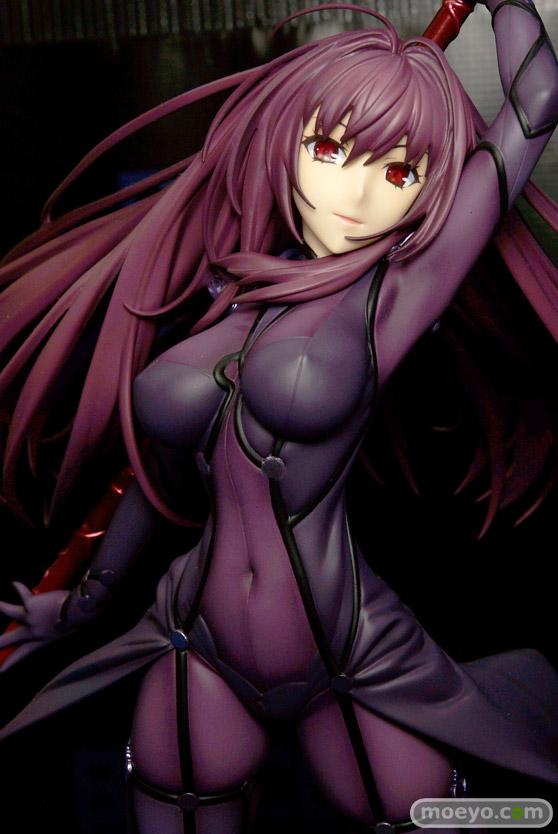 プラムの新作フィギュア Fate/Grand Order ランサー スカサハのサンプル画像04