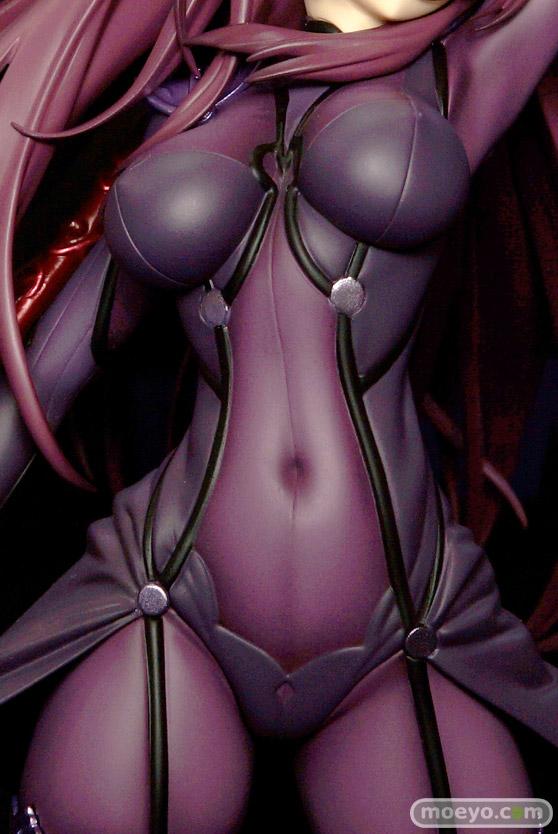 プラムの新作フィギュア Fate/Grand Order ランサー スカサハのサンプル画像06