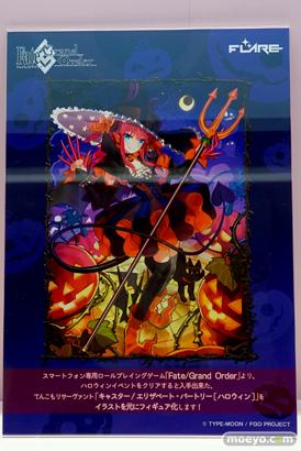 ワンダーフェスティバル 2016[夏]のフレアブースの新作フィギュア彩色サンプル画像 13