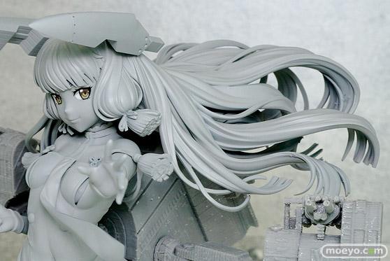 マックスファクトリーの艦隊これくしょん-艦これ- 叢雲 改二の新作フィギュア原型画像04