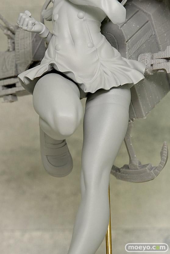 マックスファクトリーの艦隊これくしょん-艦これ- 叢雲 改二の新作フィギュア原型画像09